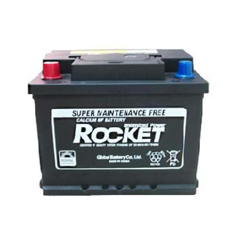 Ắc quy Rocket 35Ah NS40ZLS